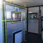 Asbestos Removal works Fujitsu – next phase